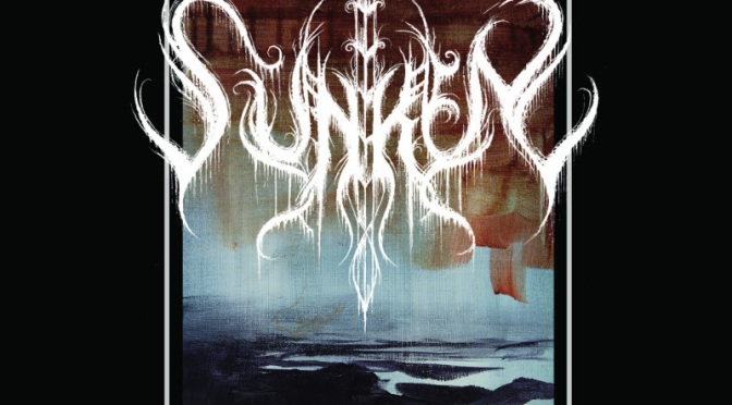 "DANISH ATMOSPHERIC BLACK METALLERS SUNKEN TO RELEASE ""DEPARTURE"" ON MAY 26th"