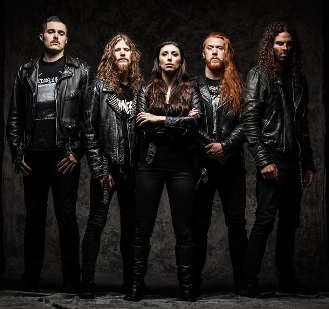 UNLEASH THE ARCHERS – First Track & Music Video From Upcoming Album!