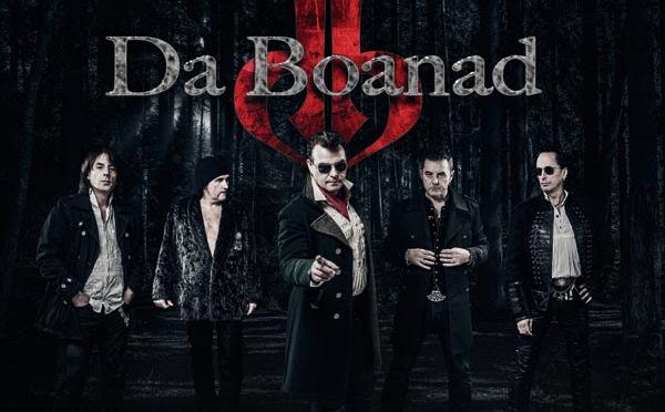 """DA BOANAD  Reveals Details for """"Mystericum"""""""