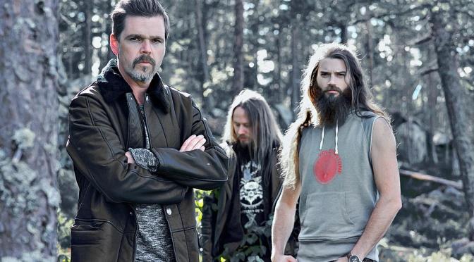 "VINTERSORG New album ""Till Fjälls del II"" coming soon!"
