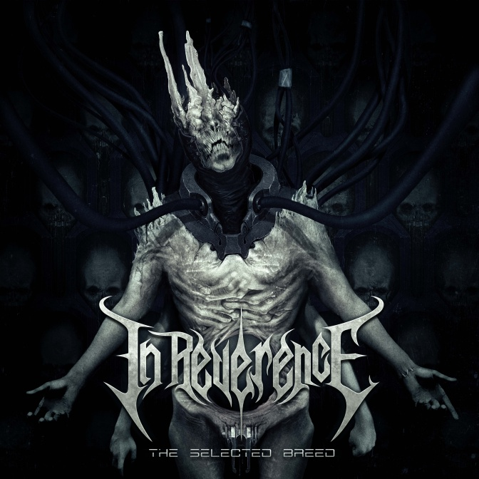 """Non Serviam Records Announce """"In Reverence – The Selected Breed"""" pre-orders!"""