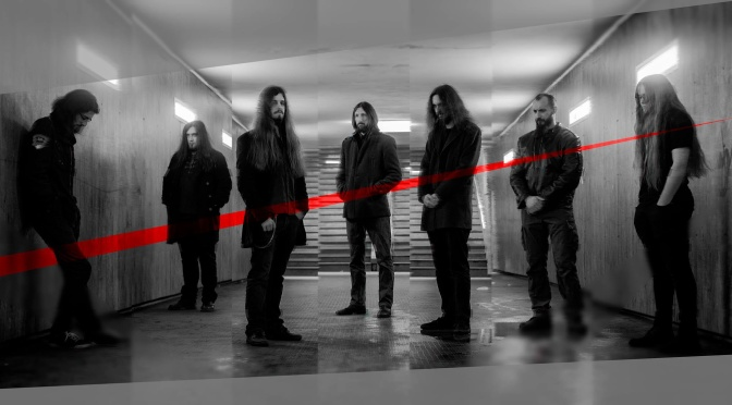 Descend into Despair announce cover artwork and release date for Synaptic