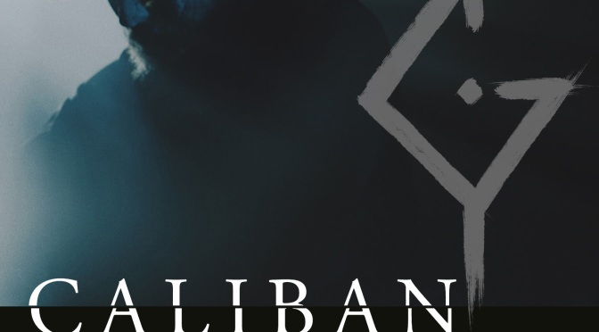 "CALIBAN – release digital single and video for ""broken (Edit)"""