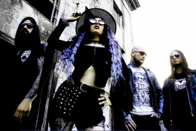 """Heavy Rockers VOLKER to Release New Album, """"Dead Doll"""" on May"""