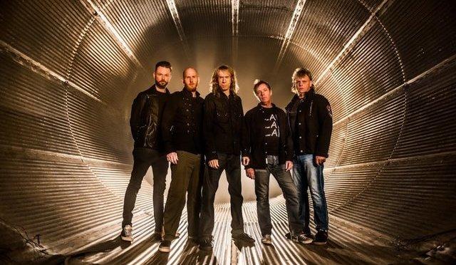 DIAMOND HEAD Premiere New Video 'Diamonds' And  Add More Tour Dates