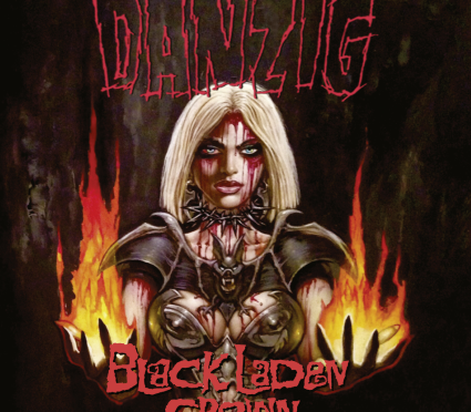 REVIEW: Danzig – Last Ride (Single)