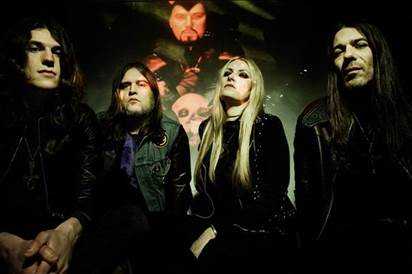 ELECTRIC WIZARD UK headline dates confirmed for August 2017, new studio album to follow…
