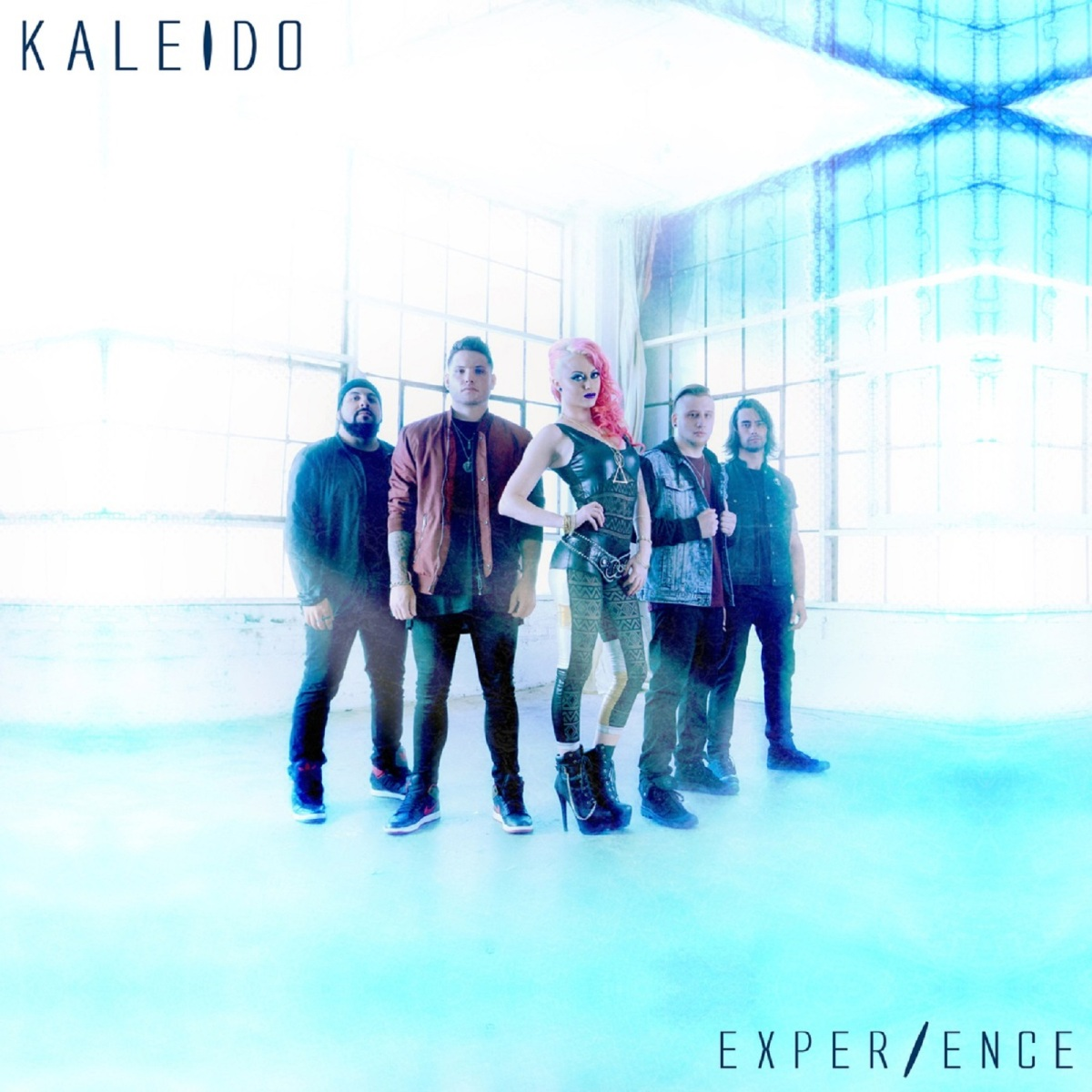 "Kaleido  Set To Release ""Experience"" LP"