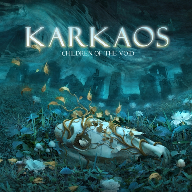 REVIEW: Karkaos – Children Of The Void