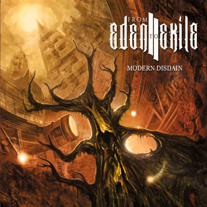 REVIEW: From Eden To Exile – Modern Disdain