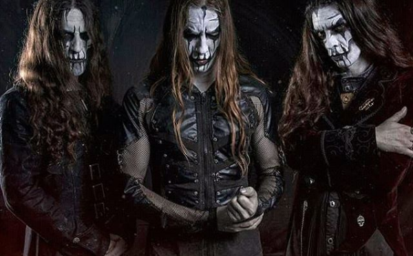 Carach Angren release viciously animated video of third new track