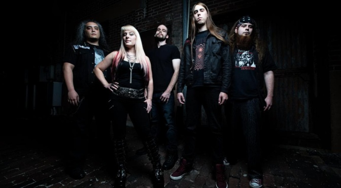 """SEVEN KINGDOMS Release Official Music Video For Track """"Kingslayer""""!"""