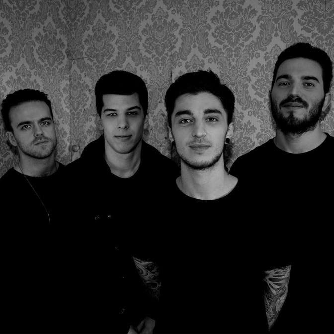 The One Hundred Release New Video 'Monster'
