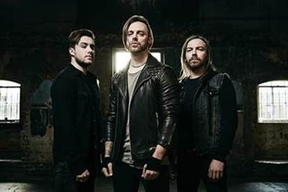 BULLET FOR MY VALENTINE premiere 'Don't Need You: Live at Brixton Academy' video clip