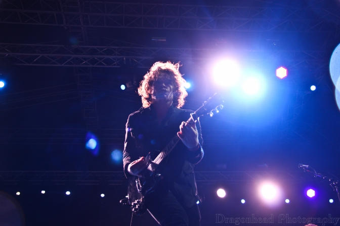 PHOTO REPORT: Anathema @ Tbilisi Open Air 2017, 16.06.2017 ,Georgia