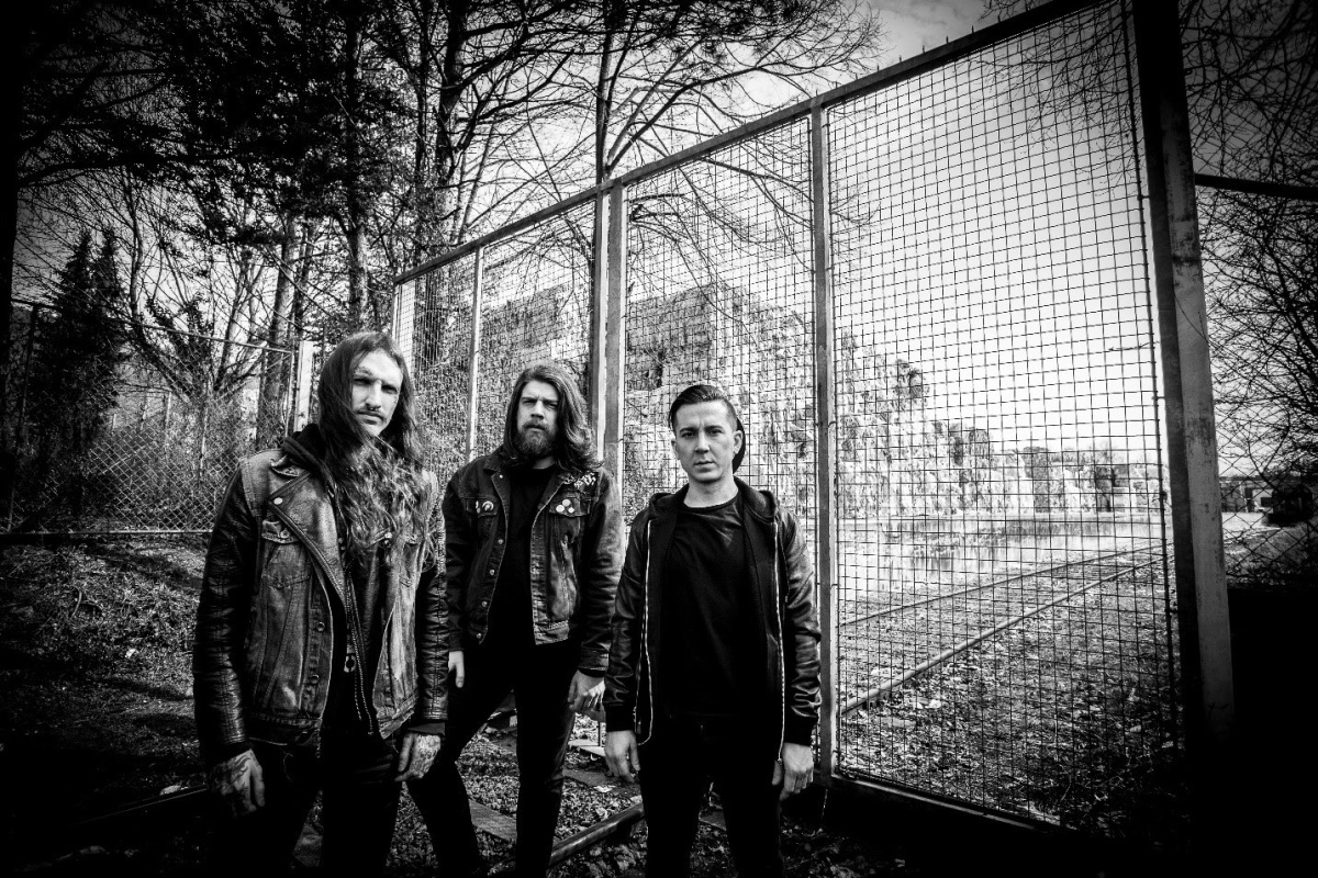 "IMPLORE studio report for new album ""Subjugate"" online, tour with Gadget announced"