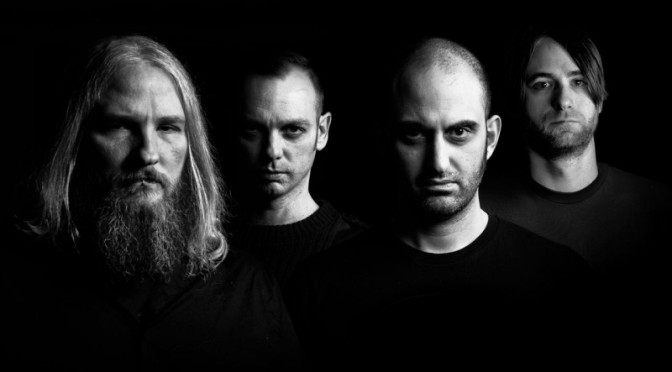 "Post/Doom Metal Group LOVIATAR Reveal ""Nascent (Stygian Wyrm Part I)"" Lyric Video"