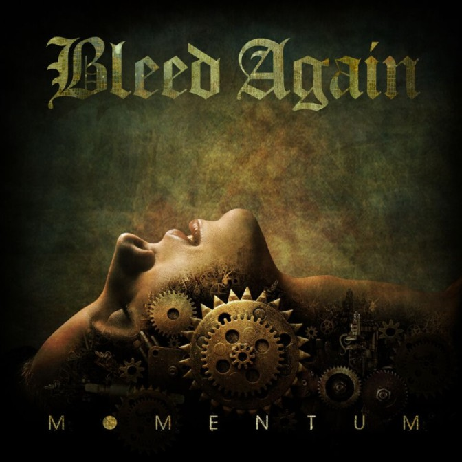 INTERVIEW: Bleed Again (UK)