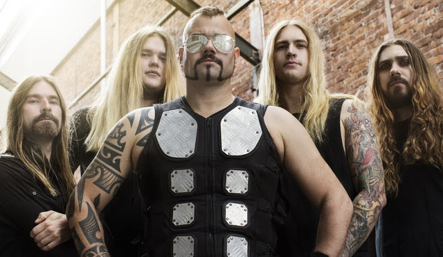 World of Tanks collaborates with Swedish Heavy Metal Band SABATON!