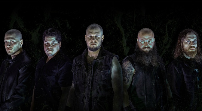 """DIVINITY Posts New Lyric Video """"DMT"""" ft.Bjorn Strid of Soilwork + New Album Out Now!"""