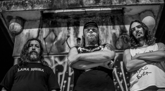 "NUCLEAR WARFARE to release ""Empowered By Hate"" on August 4th!"