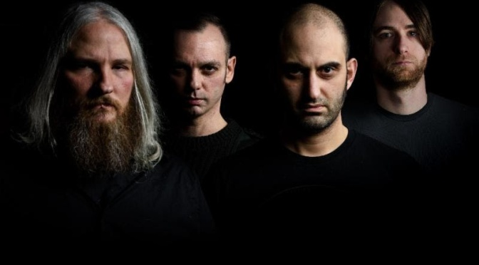 Prosthetic Records Adds Canadian Post-Metal Four-Piece LOVIATAR to its Ever Growing Roster