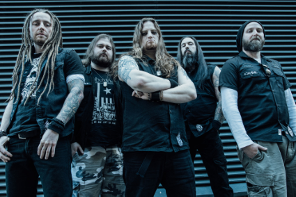 Bloodstock Festival announces Gravil, watch the new video Detonate