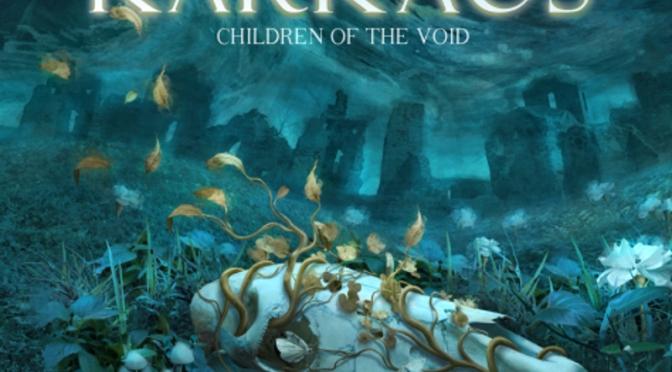Karkaos Stream New Album 'Children Of The Void' On YouTube