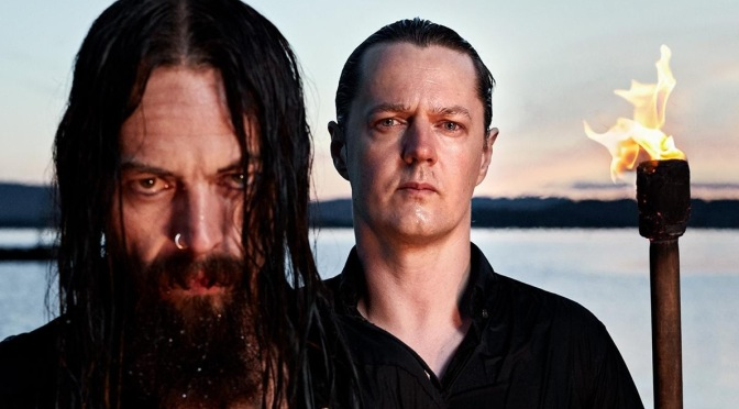 SATYRICON – Unveil First Details Aabout Brand New Album 'Deep calleth upon Deep'!