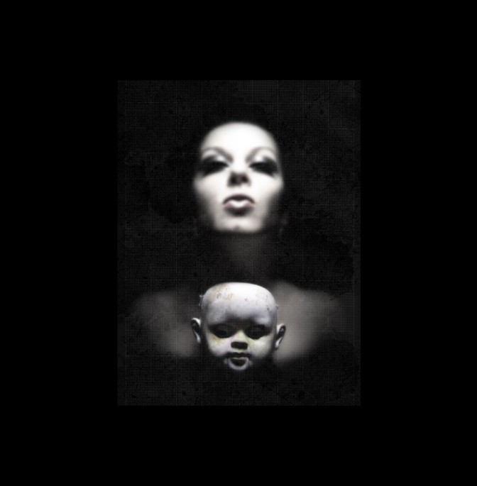 "Snovonne –  ""The Child And The Bitch"" is dedicated to the psychology of my life"