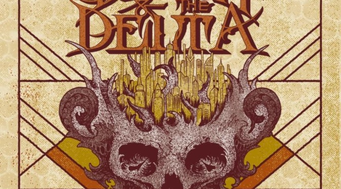 THE DITCH AND THE DELTA – will re-release their debut full length, Hives In Decline,