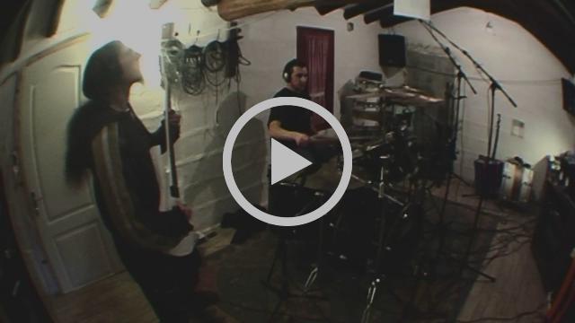 "DIKTATUR publish video for ""Revanche"""