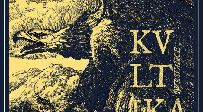 KULTIKA sign to Loud Rage Music, announce upcoming EP, Pursuance
