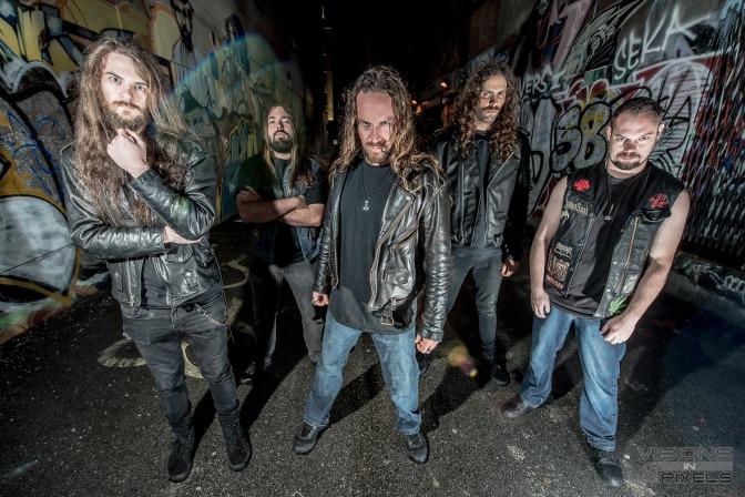 TERRIFIER's Thrash Destruction To Headline BC's Metallion Fest