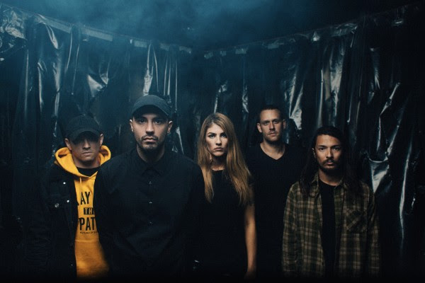 MAKE THEM SUFFER ANNOUNCE UK HEADLINE TOUR