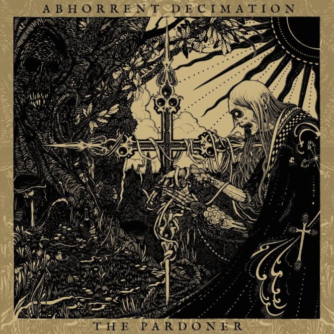"Extreme Death Metal Group ABHORRENT DECIMATION Debut New Track, ""Granted Indulgence"""