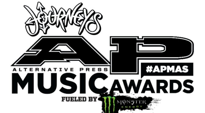 The ALTERNATIVE PRESS MUSIC AWARDS 2017 award winners!