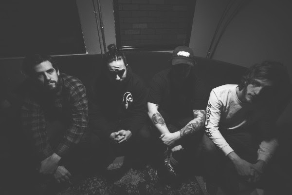 KUBLAI KHAN SIGN TO RISE RECORDS AND ANNOUNCE NEW ALBUM