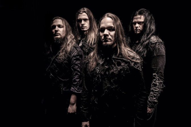 Polish death/black metal act Northern Plague begin promoting their new album with a tour in Ukraine!