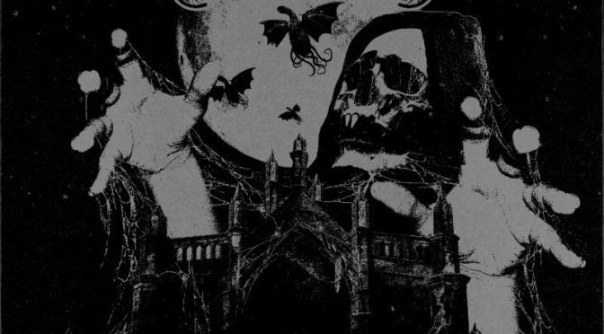 Experimental Doom Band LIVID Stream Entire New Album