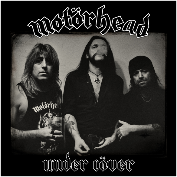 "MOTÖRHEAD to Release ""Under Cöver"" Album on September 1, 2017"