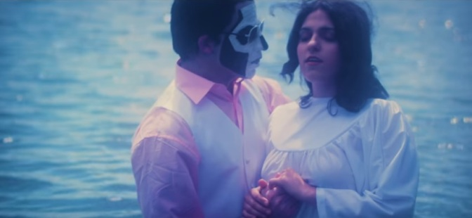 """Ghost Release New Music Video for """"He Is"""""""