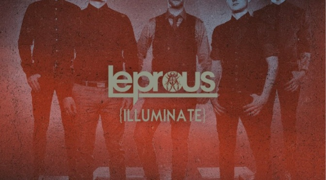 "LEPROUS debut ""Illuminate"" single video off upcoming new album ""Malina""!"