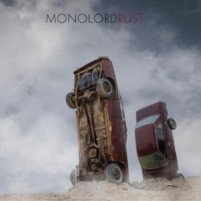 Monolord shares new track from forthcoming album 'Rust', Swedish doom trio's highly anticipated return