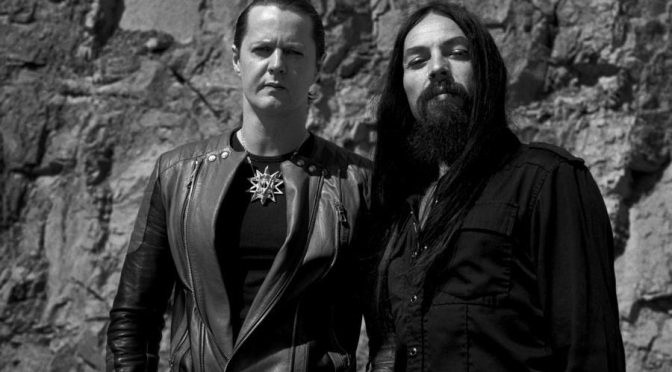 SATYRICON – Unveil Track List For Brand New Album! 'Deep calleth upon Deep' Now Available For Pre-Order!
