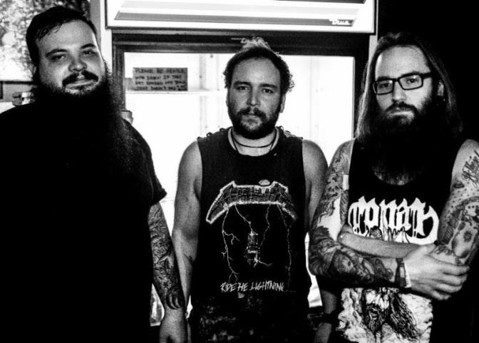 Sludge Trio NORTH Announce North American Tour with ROSETTA