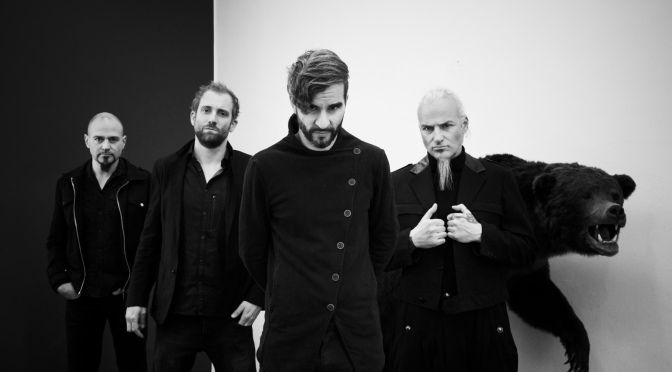 "SAMAEL – Unveil First Details Of Upcoming Album ""Hegemony"" and  Pre-Orders!"