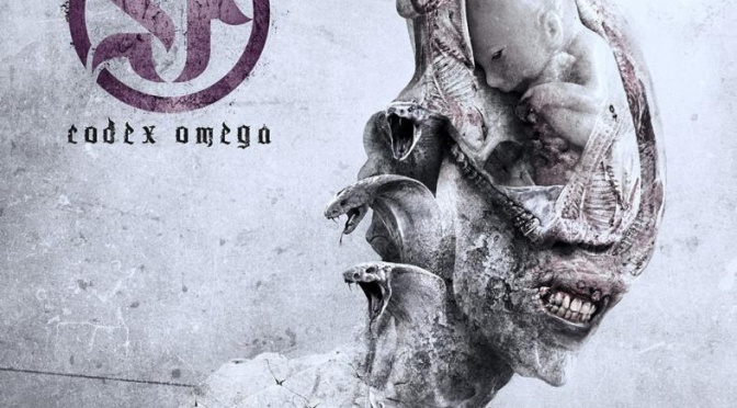 """Extreme Orchestral Metal Masters SEPTICFLESH Posts""""Enemy of Truth"""" Video"""