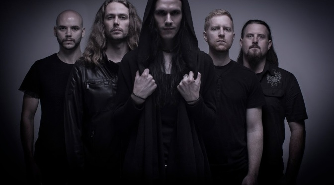 Ne Obliviscaris release second new song