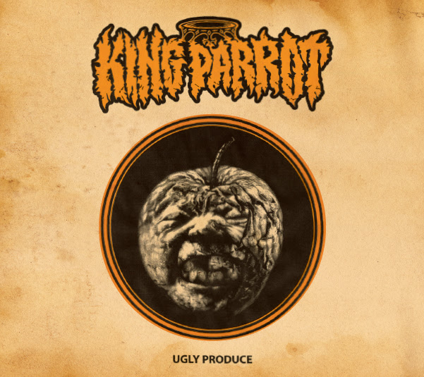 KING PARROT announce tour with DECAPITATED